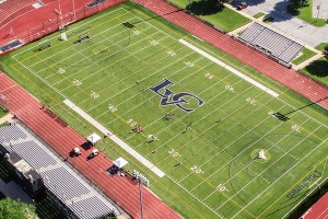 Lebanon Valley College Athletics