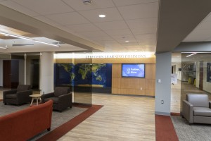 LVC's Lebegern Learning Center