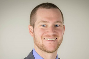 Adam Wenger earned accounting and business degrees from Lebanon Valley College