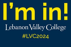 LVC welcomes the class of 2024
