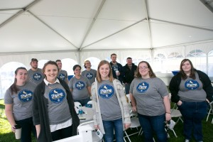 Lebanon Valley College chemistry majors work with a local brewery to produce their own ale