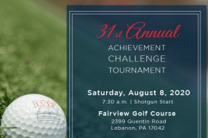 LVEP's 31st Annual Achievement Challenge Tournament