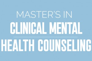 Apply for a Master's in Clinical Mental Health Counseling degree from LVC