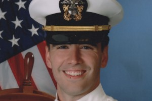 Nic Shirey is a Lebanon Valley College biology graduate working as a dentist in the Navy