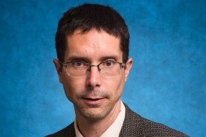 Dr. Timothy J. Peelen's student-faculty research