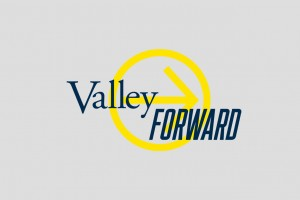 Valley Forward logo