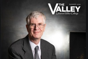 Valley Magazine Summer 2020 Cover