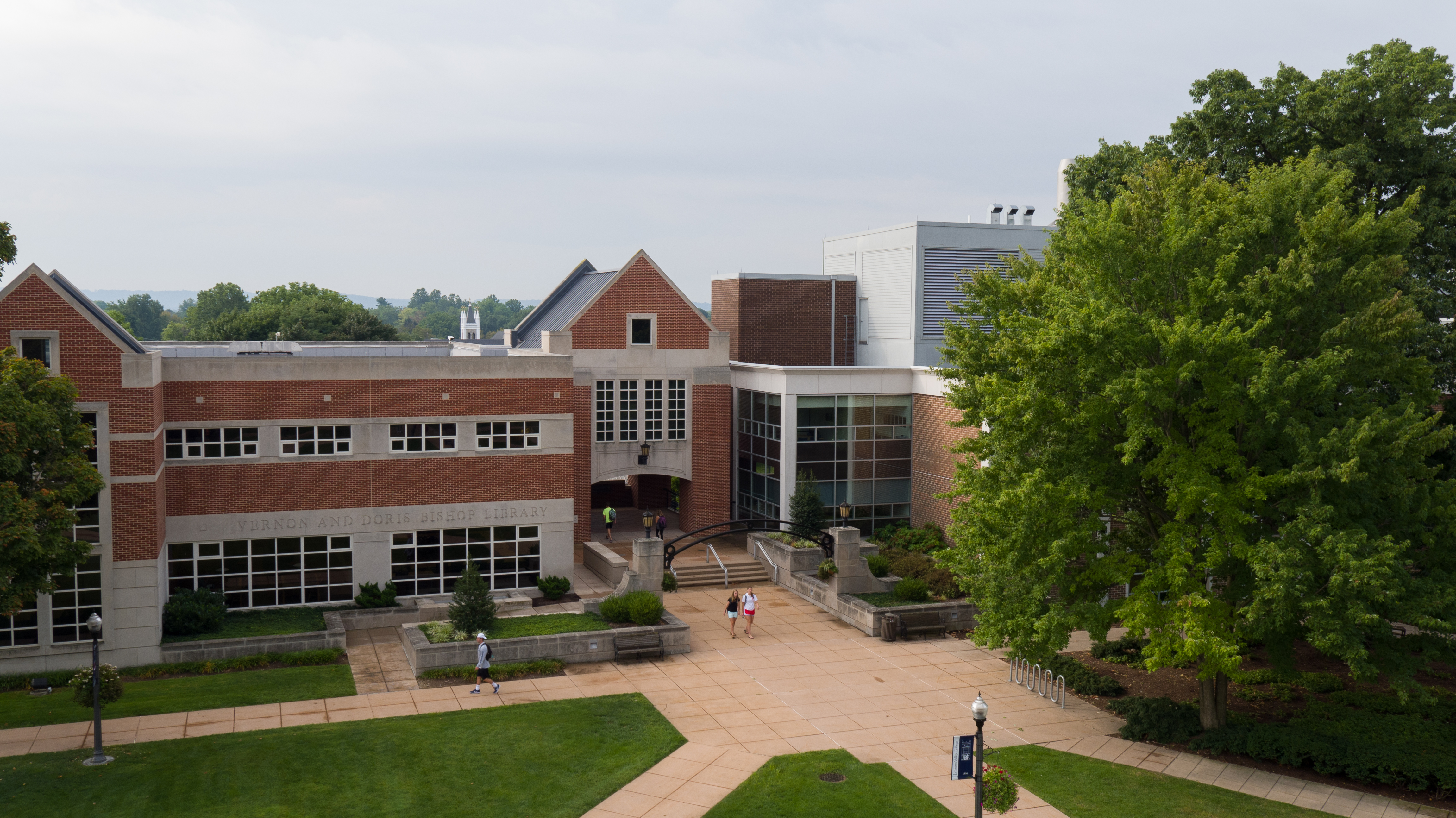 Lebanon Valley College to Celebrate 40th Annual ValleyFest