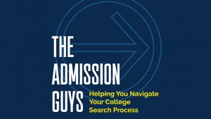 The Admission Guys Podcast