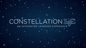 Constellation LVC, LVC's general education program, prepares students for success
