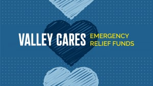 Emergency Relief Funds for LVC students