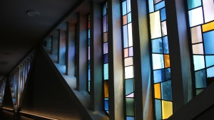 LVC's Miller Chapel offers multiple different ways to worship