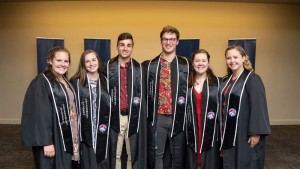 Executive Committee for the 2019-2020 academic year