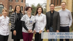 LVC Wellness Committe was created in the fall of 2016