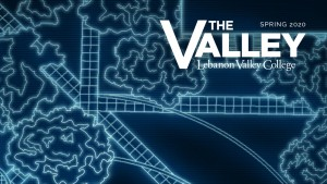 The Valley Magazine issued in Spring 2020