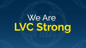 We Are LVC Strong