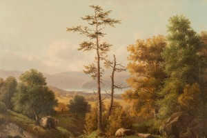 A Contemplation of Scenery: The Vesell Family Collection