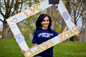 Thafany Minguez '18 double majored in Spanish and sociology with a concentration in criminal justice and now works for the York County Sheriff.