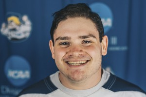 Brandon Vance studies business administration and accounting at Lebanon Valley College