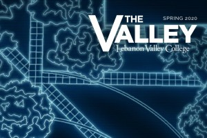 Lebanon Valley College publishes the spring 2020 The Valley magazine