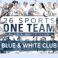 Blue and White Club