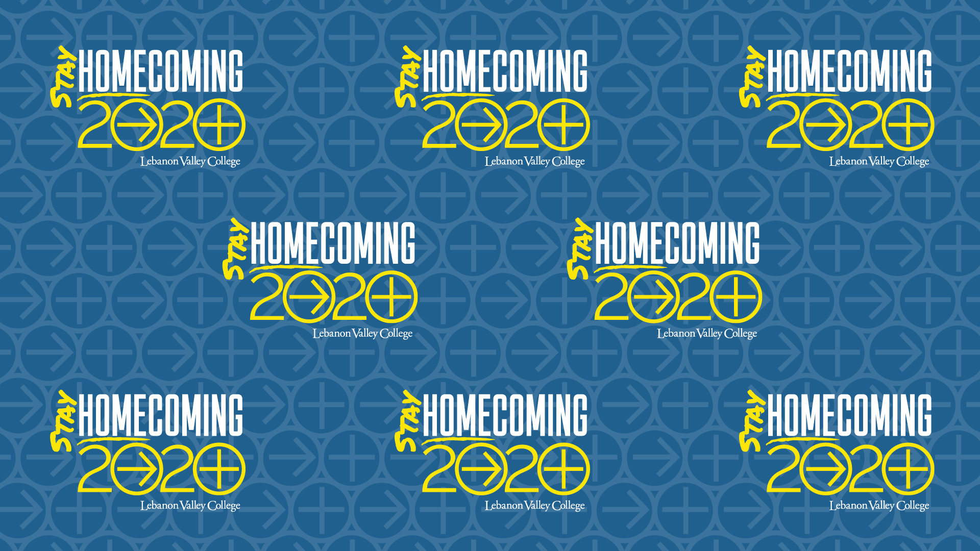 Stay-Homecoming 2020