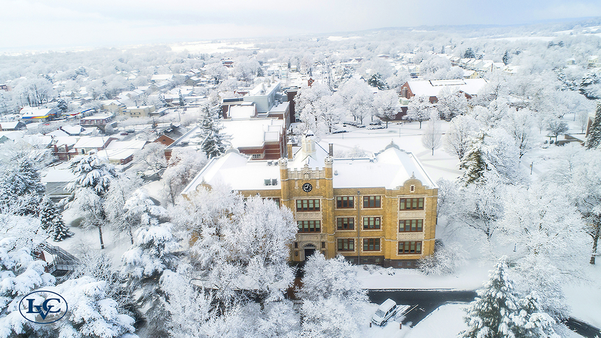 LVC in the Snow