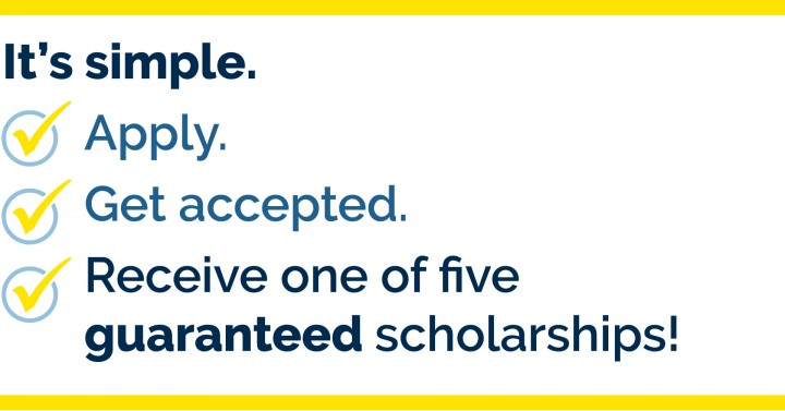LVC Scholarship Guarantee