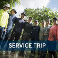 Service Trips