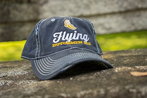 Flying Dutchmen Ale hat