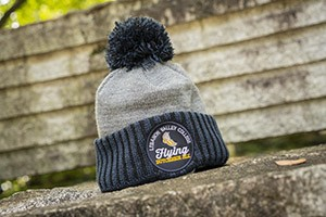 Flying Dutchmen Ale Knit hat