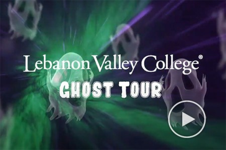 LVC Ghost Stories